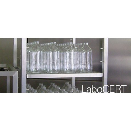 LaboCert Pharma Autoclave