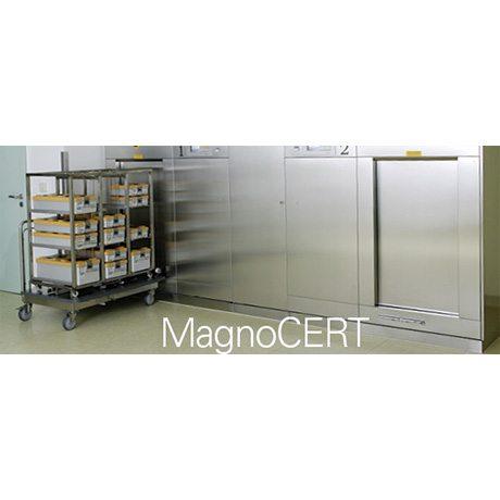 MagnoCert Large Autoclave