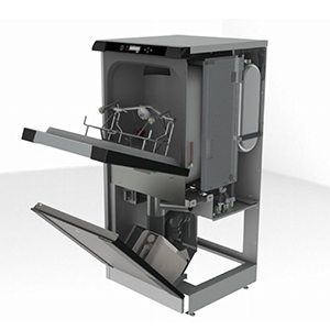 BWD 733 – Medium Capacity Washer