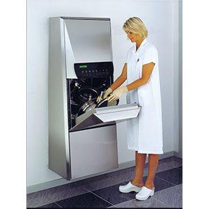 BWD 738 – Pass Through Large Capacity Washer