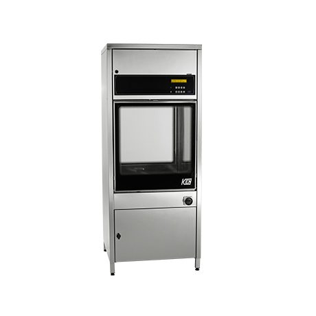 IWD-521-LAB Medium Capacity Washer - Sterval