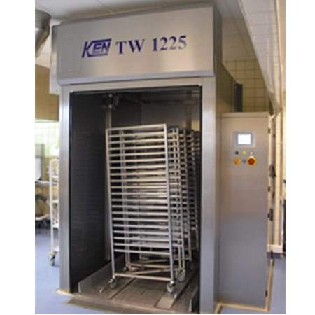 KEN-TW-1225 Trolley Washer - Sterval